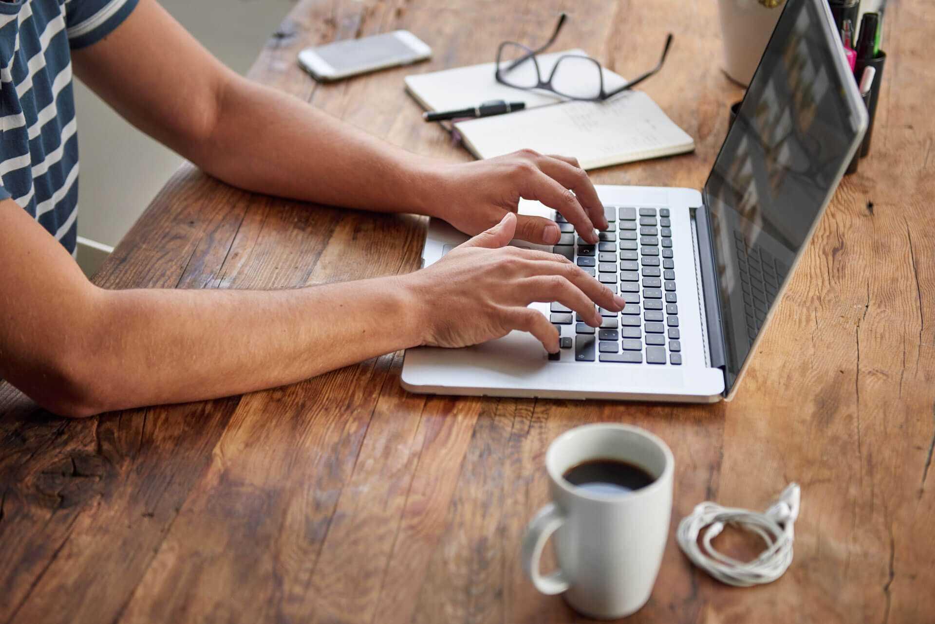 Praktikum Online-Redakteur (m/w/d)