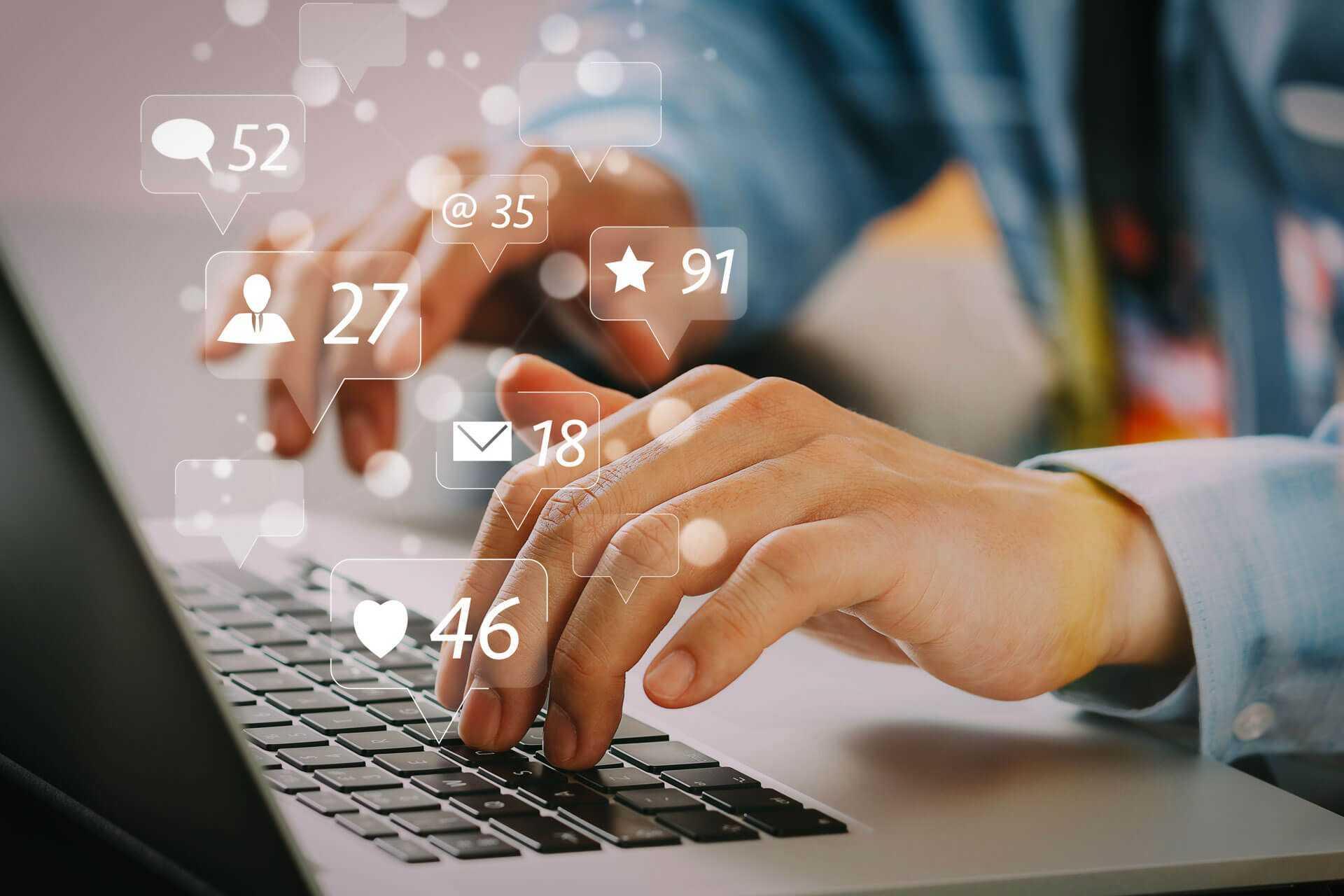 Praktikant (m/w/d) – Social Media Manager